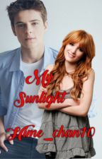 My Sunlight [ Girl Meets World Fanfic] -On Hold- by Hime_chan10