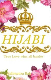 HIJABI ✔️ cover