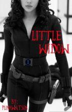 Little Widow by Punkwatson
