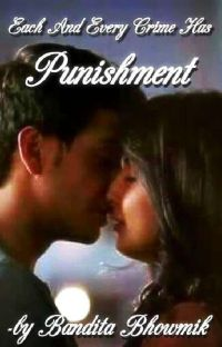 Each And Every Crime Has Punishment  cover