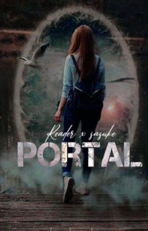 Portal // Naruto Shippuden (wstrzymane) by -katrijn