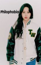 PHILOPHOBIA [MiChaeng] ✔ by Abyssmps
