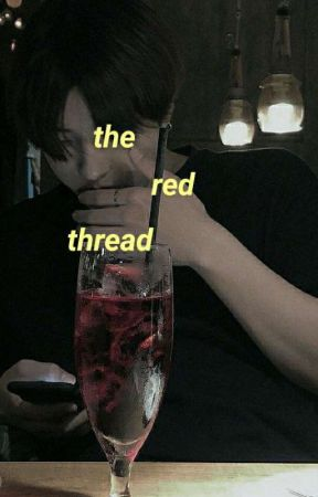 the red thread .vkook by BANGTANCLUB