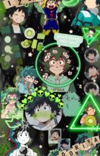 BNHA reacts to Deku Multiverse by PiperStover