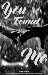 You Found Me cover