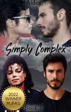 Simply Complex   Michael Jackson by TheRainbowJackson