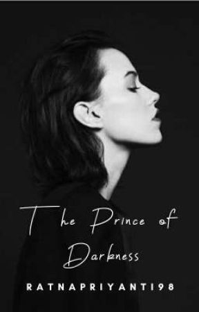 The Prince of Darkness by Ratnapriyanti98