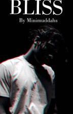 BLISS    An ASAP Rocky story   by Minimuddahs
