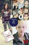 Niñera de BTS 😉 cover