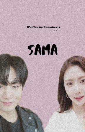 Sama ; Gaeun PD48(✔) by snowheart__