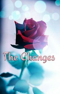The Changes (Dramione) (Hermione Gaunt) cover