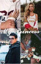 My Princess by Wercik1234