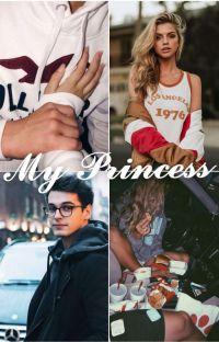 My Princess cover