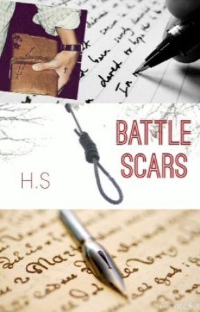 Battle Scars  (Harry Styles) by hmhoned