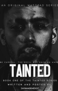 TAINTED | Zayn Malik cover