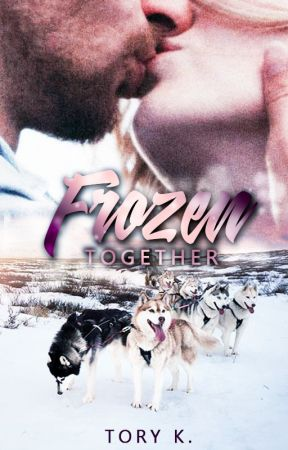 Frozen Together ✔ by xtorykx