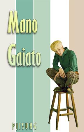 Mano Gaiato ; reno by jisungluvschenlo