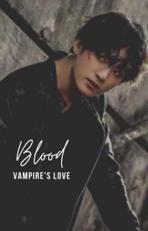 Blood | j.jk by jeansmuts