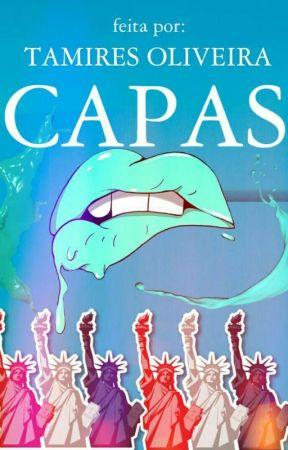 CAPAS - CATCAP ( off ) by Tami_q