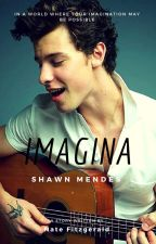 Imagina - Shawn Mendes. by DaniOMendes