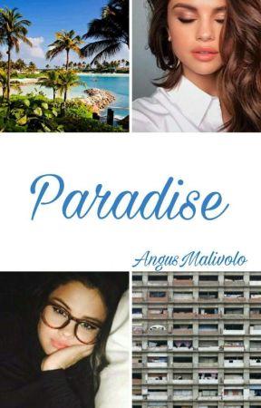 Paradise  by AngusMalivolo