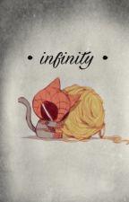 •ιnғιnιтy• by snowystar0506
