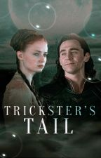 Trickster's Tail ~ Loki Laufeyson [COMPLETED] ✓ by wildxbloom