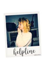 helpline | peter kavinsky by KORGSREVOLUTION