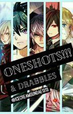 Oneshots and Drabbles! by icecreamsundae1313