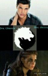 Oh Crap, I'm in Twilight! | Jacob x Oc by Ari8043