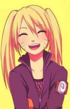 QHPS Naruto era en realidad una chica pero en secreto [Cancelada] by Codigo_Zero