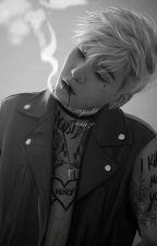|| Abusive Boyfriend|| yoongi FF  by ArmyProductionss