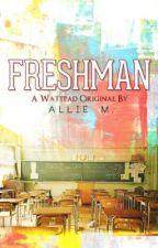 Freshman by missesmalik