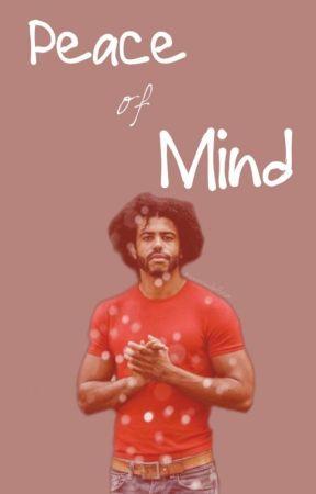 Peace of Mind by bernlysnewstead