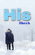 His - Jikook  by StraightlyViolette