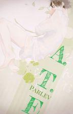 A.T.E by Parlev