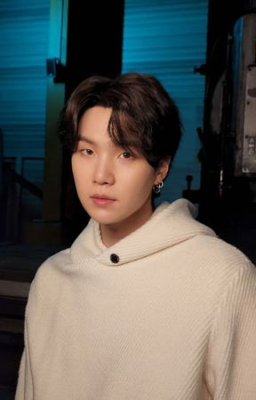 Why, YoonGi hyung? by Park_Evitty