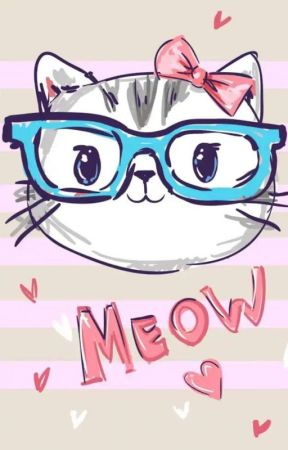 [OG] Lawak Meow + Fakta  by beylaaprilyn