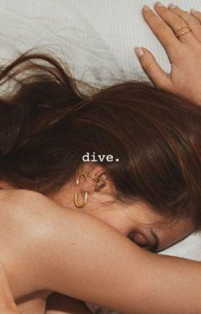 dive. [SOPE] by SINGULARITYMV