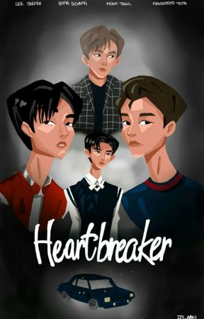 ~ Heartbreaker ~ by its_arki