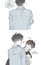 I'm Waiting, Hyung. by taejin2B4ever