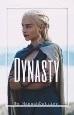 Dynasty | Bucky Barnes [1] by HannahDottier