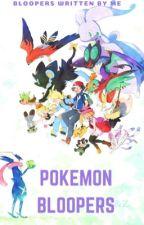 Pokemon Bloopers by -Vannah-