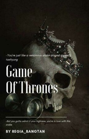 Game Of Thrones || VK ,YM by regia_bangtan