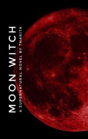 MOON WITCH by tnarita