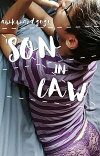 'SON-IN-LAW' [LGBT+] cover