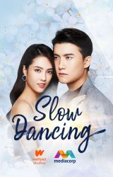 Slow Dancing by hepburnettes
