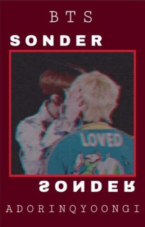 sonder • bts by adorinqyoongs