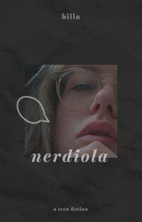NERDIOLA ✔ cover