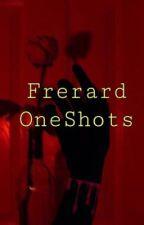 Frerard OneShots  by toastinthetub
